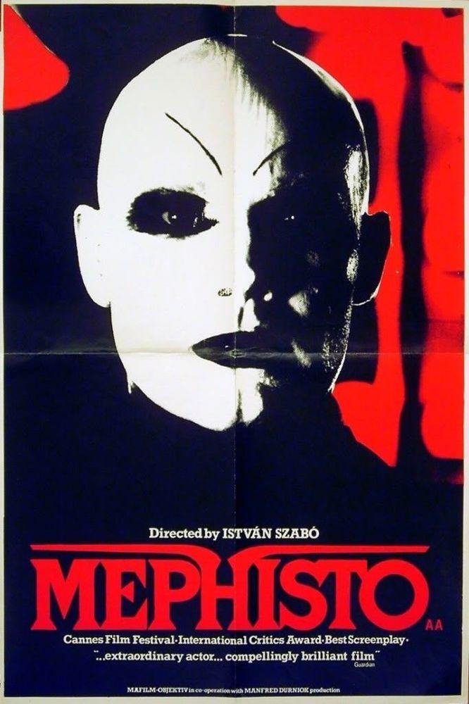 mephisto 1981